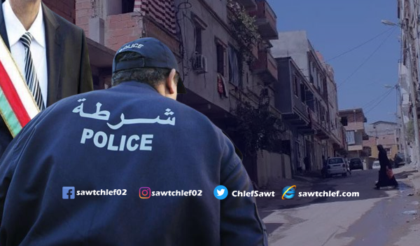 إحالة 187 قضية للعدالة بشأن البناءات الفوضوية والتعدي على الملكية بالشلف