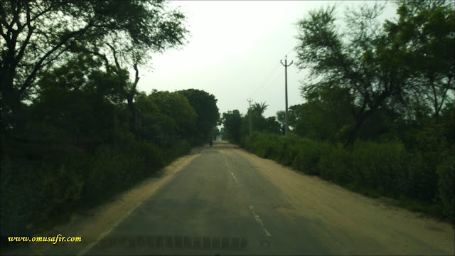 sehrala road