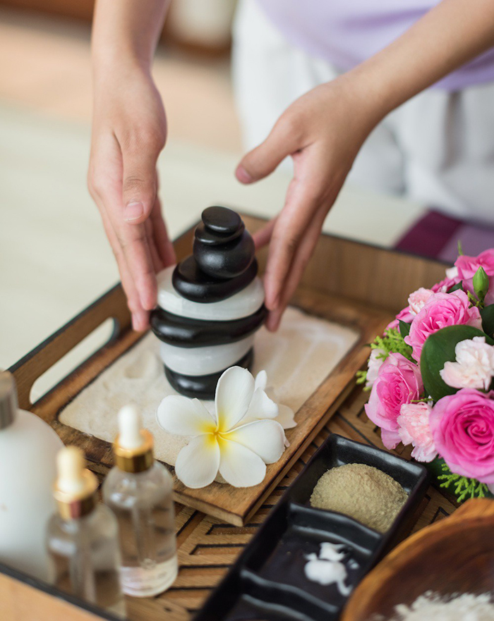 Spice Spa - FLC Luxury Hotel Sầm Sơn
