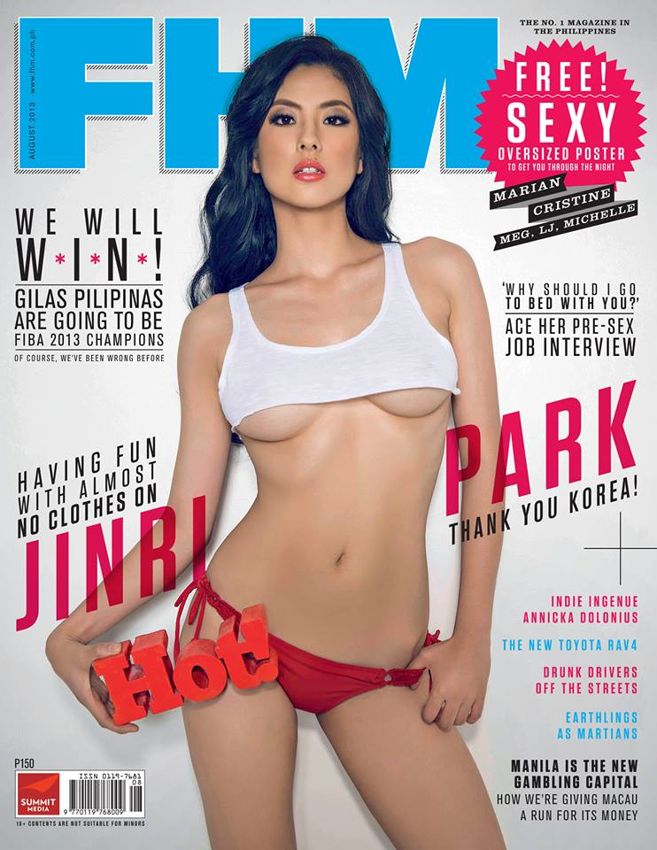 fhm philippines aug 2013 pdf