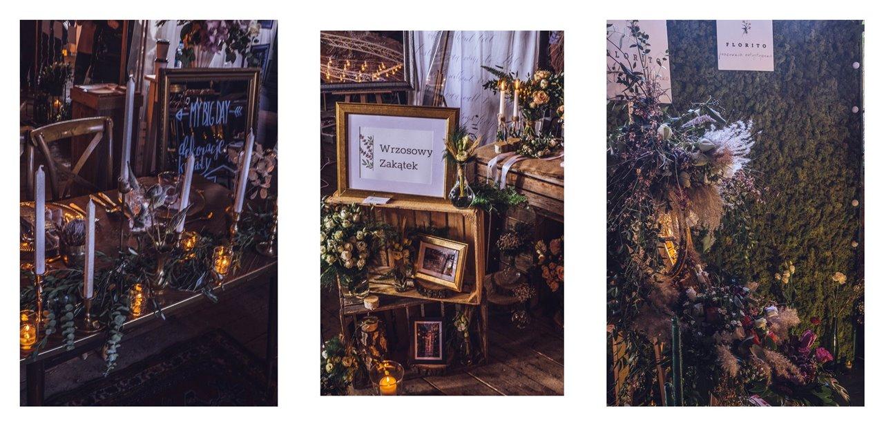 1 inspiracje weselne dekoracje na ślub off wedding targi relacja alternatywne targi ślubne nietypowe bukiety ślubne boho bukiety suknie ślubne garnitury dj ciekawa muzyka fotografia ślubna pomysły nietypowe firmy