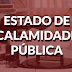 """Prefeitura de Jataúba prorroga prazo de situação anormal, caracterizada como """"Estado de Calamidade Pública"""" por mais 180 (cento e oitenta) dias, no âmbito do município de Jataúba"""