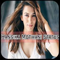 Hansika Motwani Telugu Status Apk Download for Android