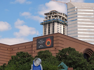 Richard Wagner's The Ring at The Wortham Center