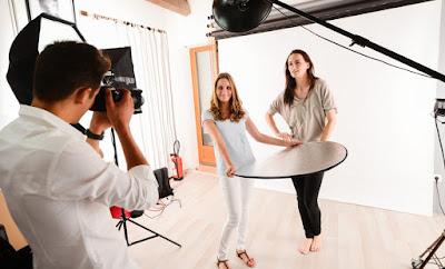 Studio Lighting Tips For Portrait Photography