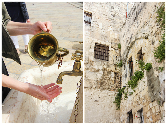 Western Wall, Jerusalem | Adelante