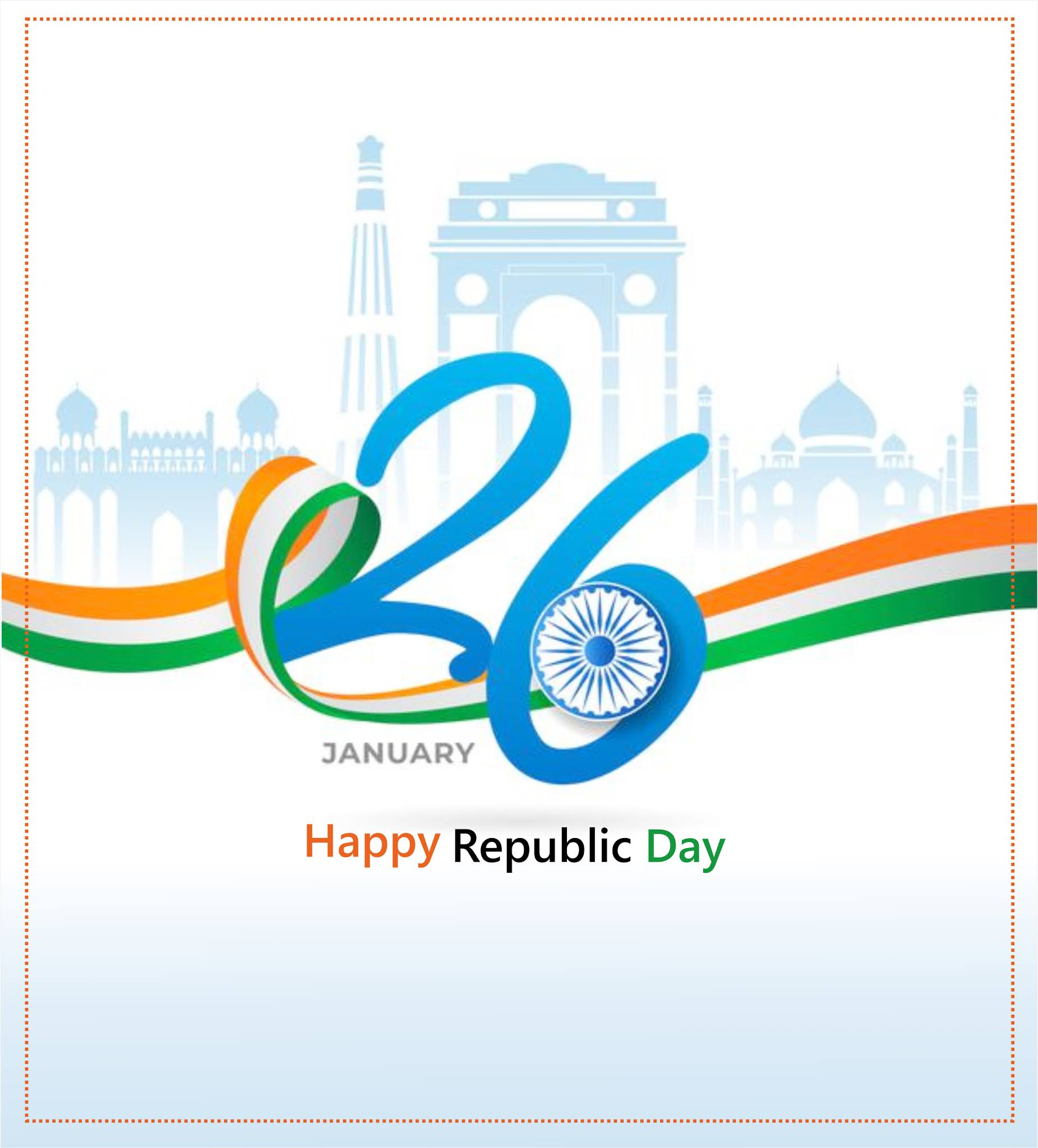 Tiranga Indian Flag In Jpg File Wallpaer Rk Graphic Design