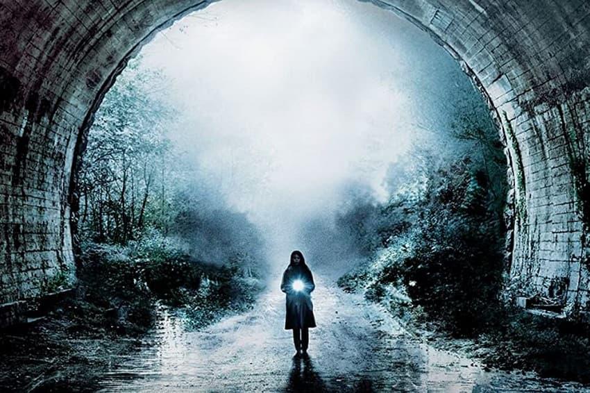 В августе выйдет хоррор «Деревня Инунаки» от автора цикла «Проклятие» - трейлер внутри