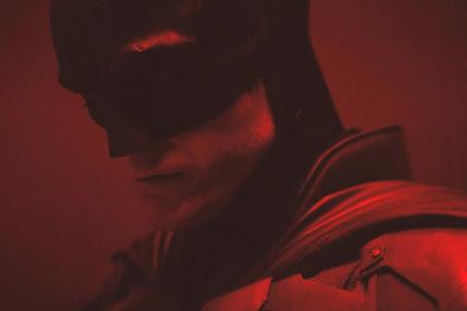Film The Batman akan melanjutkan produksi pada bulan September