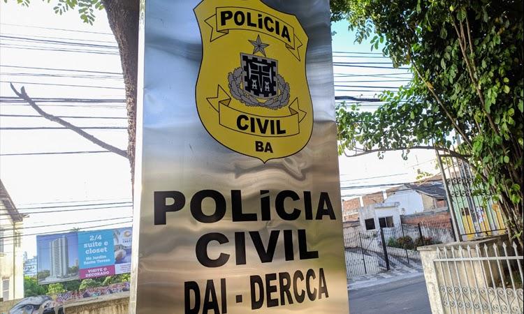 Pais que venderam recém-nascida por R$ 9 mil são presos
