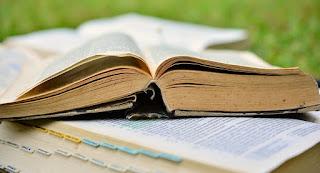 Resumo do Livro de Romanos