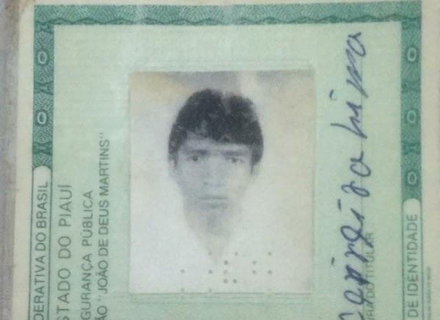 Homem é preso 07 anos após cometer estrupo na cidade de Sigefredo Pacheco
