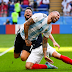 Photos FIFA 2018 Round 16: Argentina-3 vs 4-France First Match