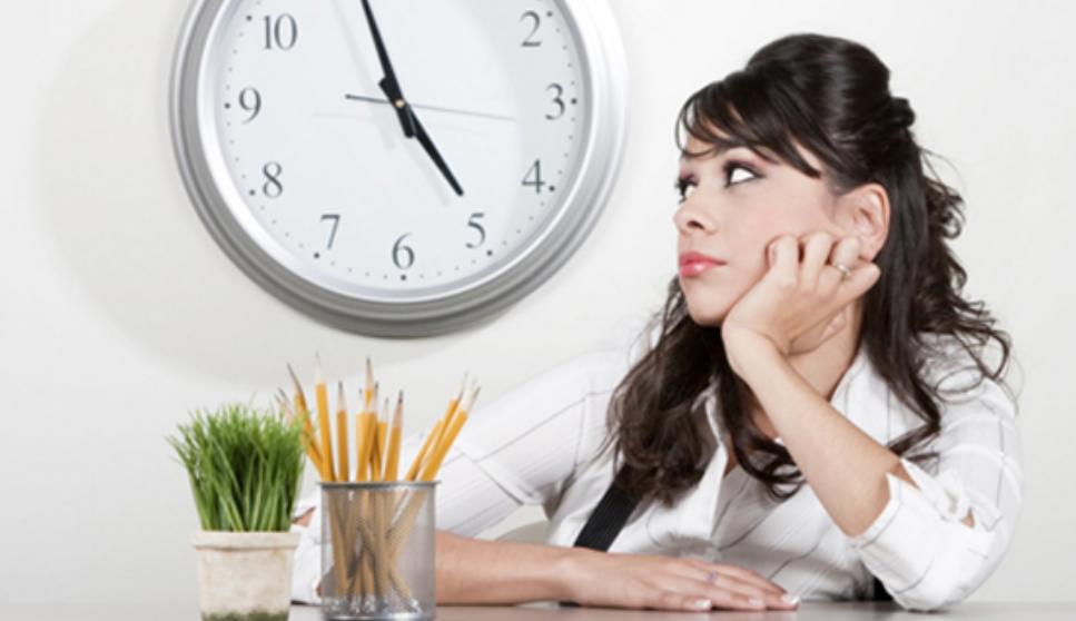 Semangat Anda Lesu Saat di Kantor, Cara Sederhana ini Kembalikan Semangat!