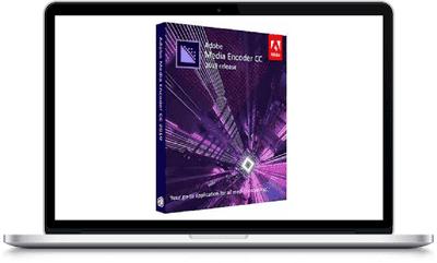 Adobe Media Encoder CC 2019 v13.1.5.35 Full Version