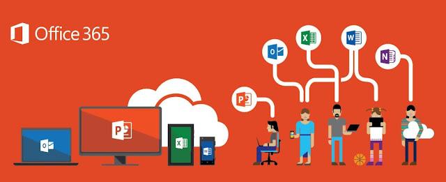 Office 2016 365