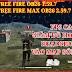 DOWNLOAD HƯỚNG DẪN FIX LAG FREE FIRE MAX 2.59.7 V14 MỚI NHẤT - FPS CAO, GIẢM ĐỒ HỌA, TĂNG ĐỘ NHẠY