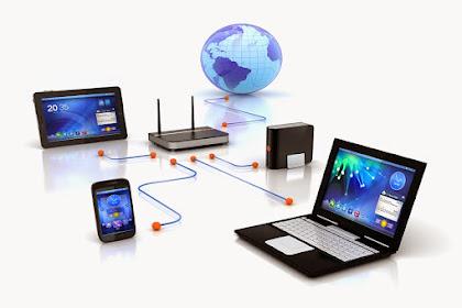 Beberapa Tujuan dan Kelebihan Jaringan Komputer
