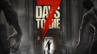 تحميل لعبة 7 أيام للموت