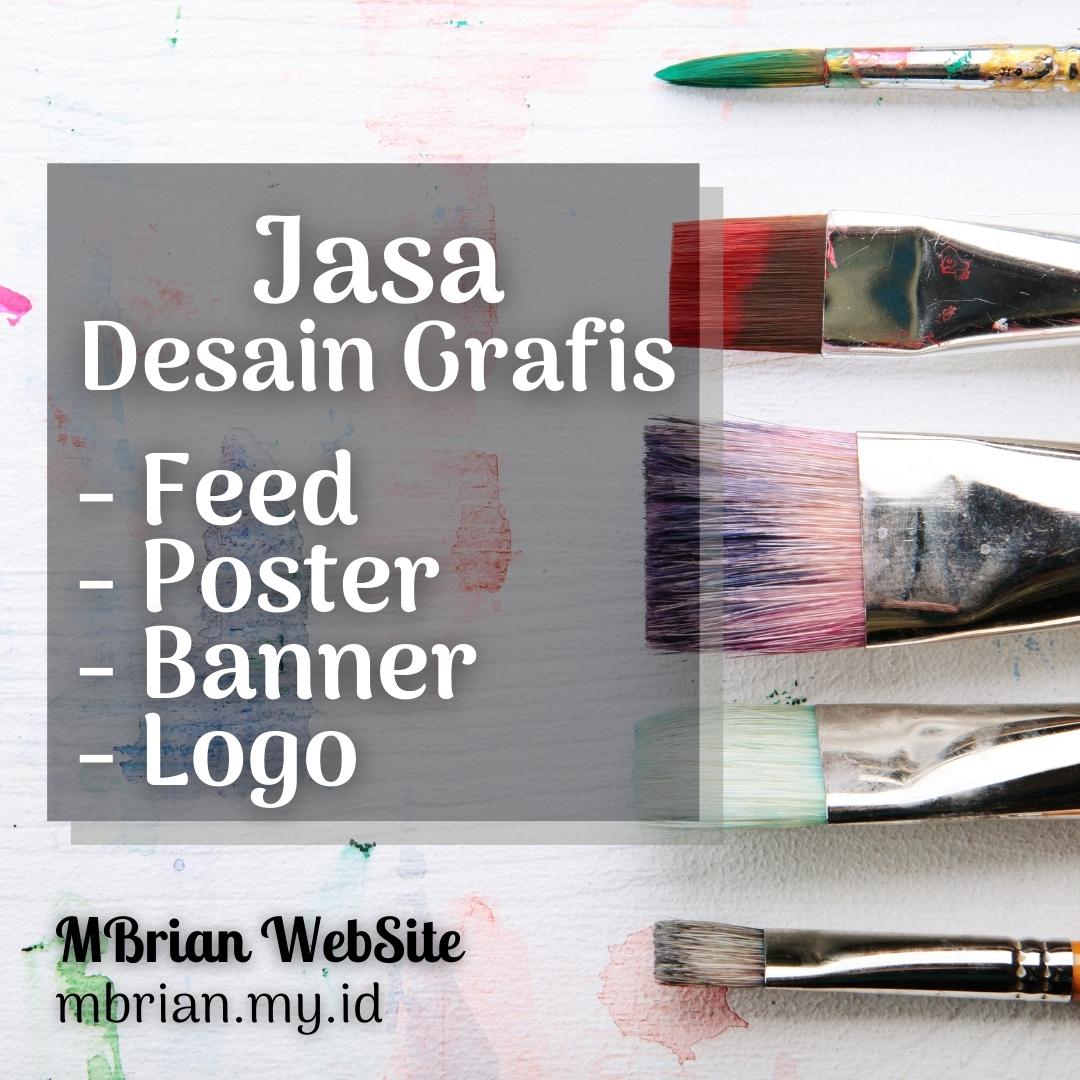 Jasa Desain Grafis