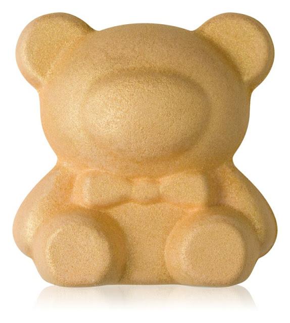 I Heart Revolution Teddy Bear bomba do kúpeľa