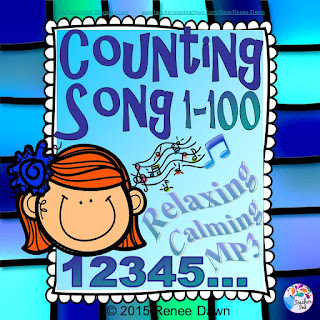 https://www.teacherspayteachers.com/Product/Counting-1-100-Song-MP3-1413676