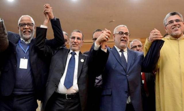 """صحيفة فرنسبة: خسارة """"العدالة والتنمية"""" أعمق بكثير.. ؟؟"""