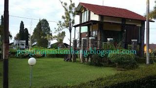 Villa Blok S No 8 Sewa Villa Lembang Bandung