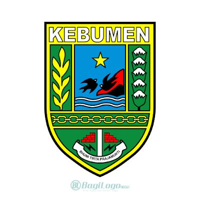 Kabupaten Kebumen Logo Vector