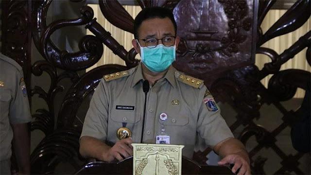 Aturan Jerat Hukum Penghina Presiden & Pejabatnya saat Corona tak Berlaku untuk Anies Baswedan