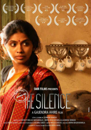 The Silence 2017 HDRip 650MB Hindi 720p Watch Online Full Movie Download bolly4u