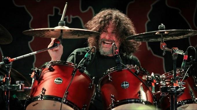 """Paul Mazurkiewicz sobre nuevo disco de Cannibal Corpse:""""Creo que fue mi interpretación más intensa """""""