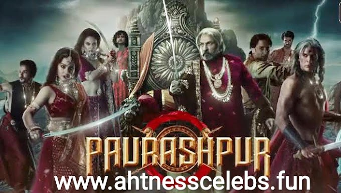 Paurashpur Full Episodes free Watching