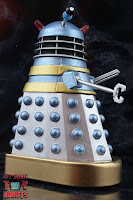 Custom Mission of Doom Dalek 12