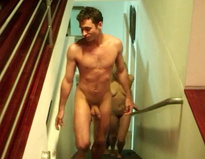 Naked Men Movies 87