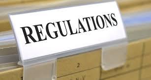 Principles of Regulation - A Juggling Act