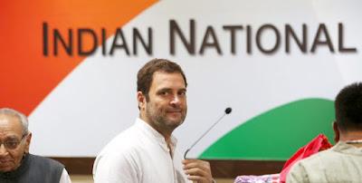 Rahul Gandhi Against BJP RSS