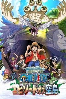 Ver online descargar One Piece Episode of Sorajima Sub Español