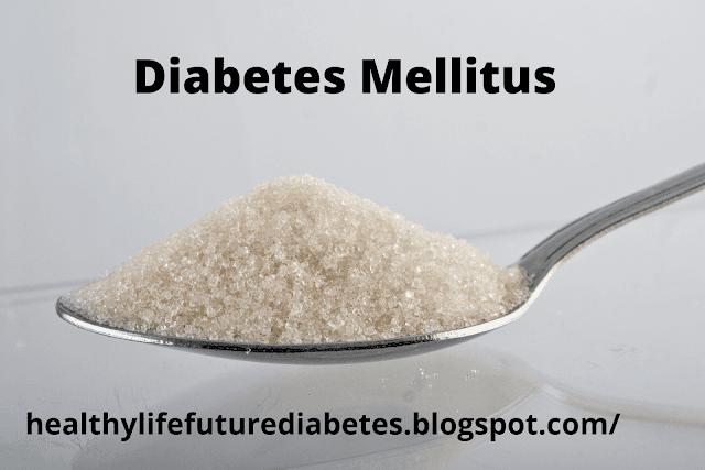 Pathophysiology of diabetes mellitus type 1
