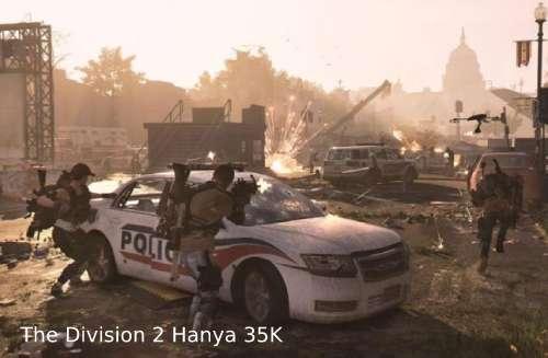 Harga Game PC The Division 2 Hanya 35Ribu