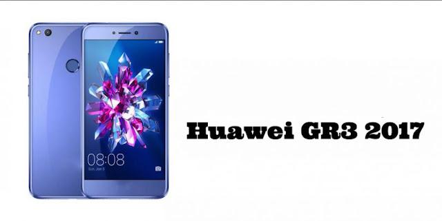 مواصفات وسعرHuawei GR3 2017 بالصور والفيديو