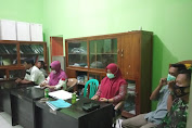 Kodim Sragen - Pengurus BUMDes Kecamatan Karangmalang Dikukuhkan