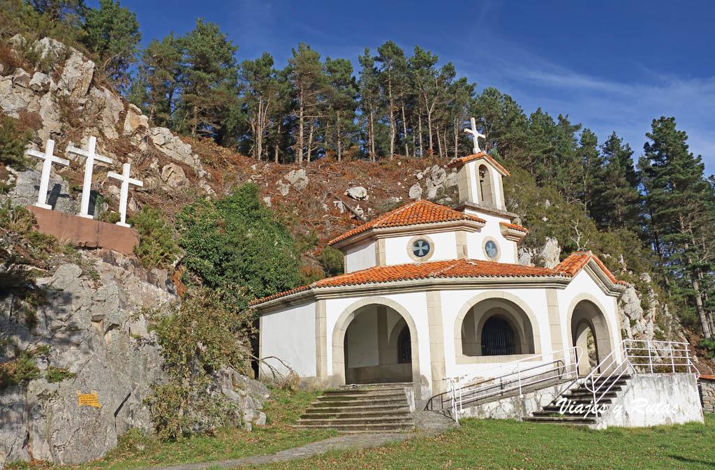 Santuario de la Virgen de la Asunción del Viso