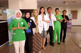 Lowongan Kerja Rumah sakit Tiara Tangerang Via Email Terbaru 2019