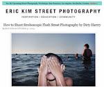 dirtyharrry in eric kim blog : how to shoot stroboscopic flash street photography