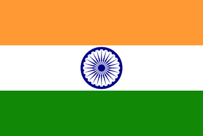 Indian Tricolour