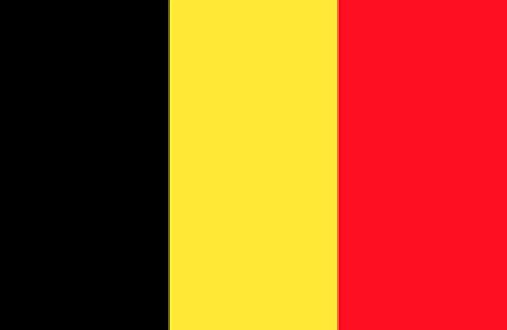 21 Juli Hari Nasional Di Belgia