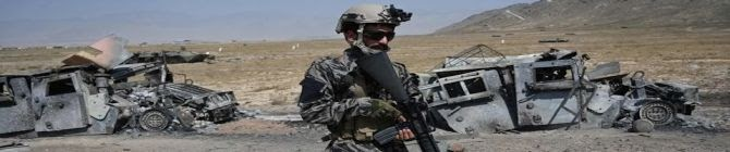 Afghan Resistance Leader Calls For 'Uprising' As Taliban Claim Victory In Panjshir
