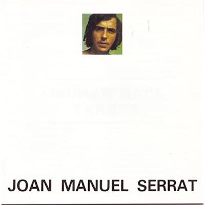 Crítica: Joan Manuel Serrat - Joan Manuel Serrat (Mi Niñez) (1970)