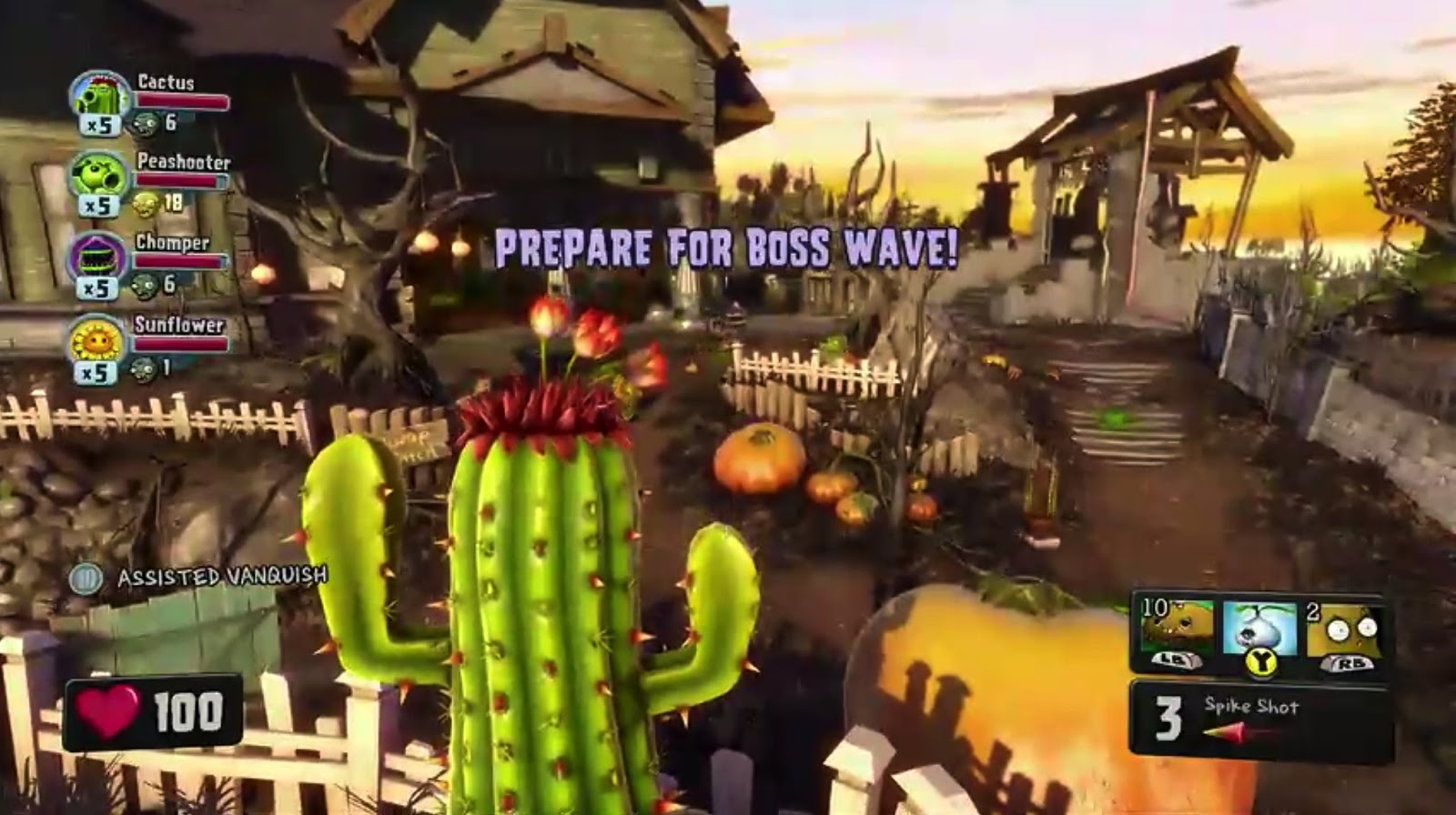 plants vs zombies garden warfare pc free download full version